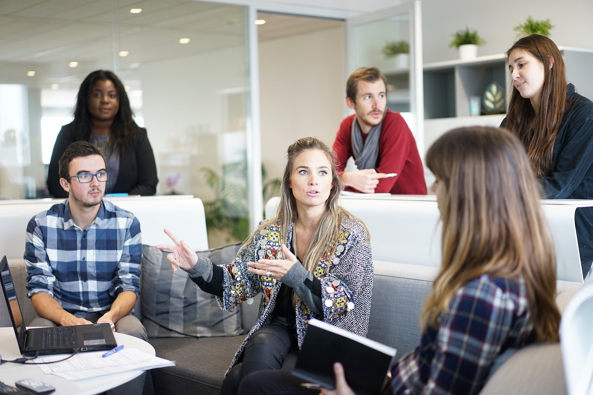 Interim-Management – nicht nur eine Vertrauensfrage